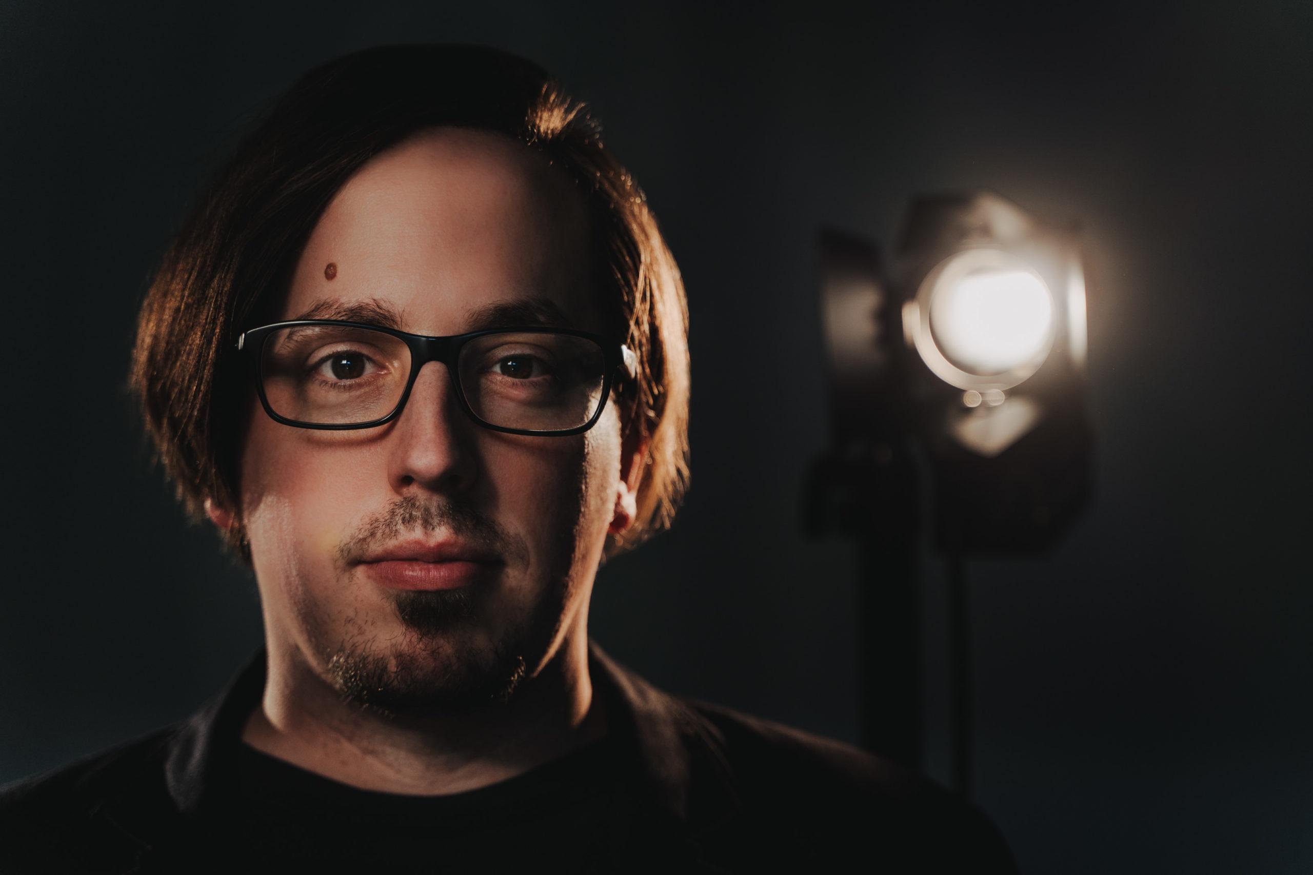Medienberater und Kommunikationsentwickler Samuel Kümmel